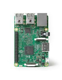 Raspberry Pi Raspberry Pi 3 Model B Project Board