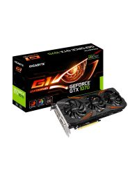 Refurbished GIGABYTE GeForce GTX 1070 G1 Gaming w/ RGB LEDs