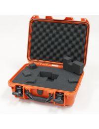 Nanuk Nanuk 920 Case w/foam - Orange