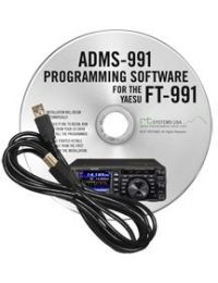 RT Systems ADMS-991-USB