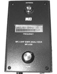 MFJ MFJ-220B